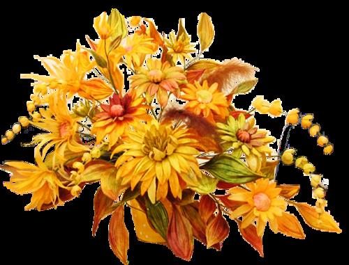 Résultat d'images pour Gifs jolies fleurs d'automne