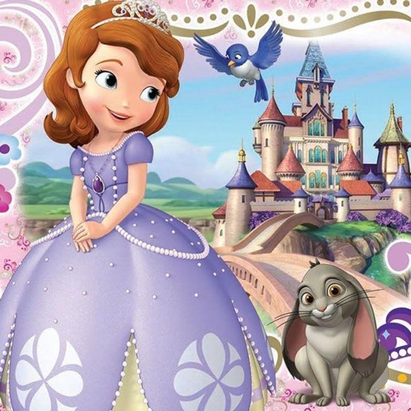 Princesse sofia - Image de princesse ...